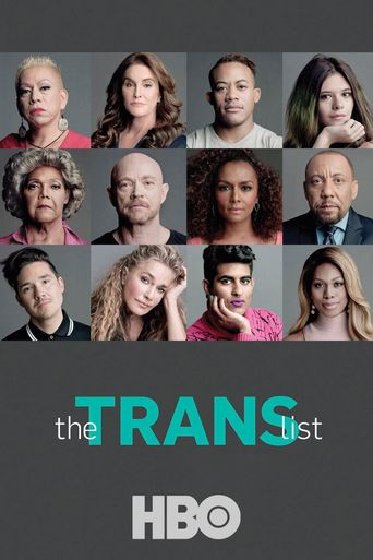 Watch The Trans List