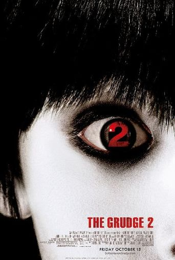 The Grudge 2 Poster