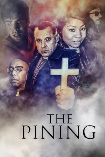 The Pining Poster