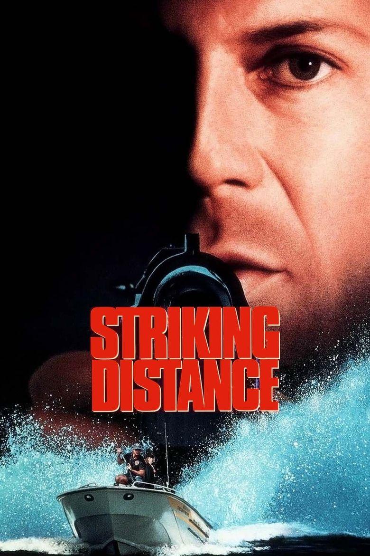 Striking Distance Poster