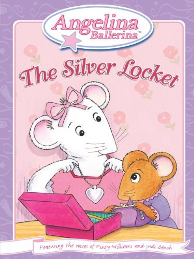 Watch Angelina Ballerina: The Silver Locket