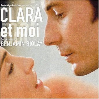 Clara and Me Poster