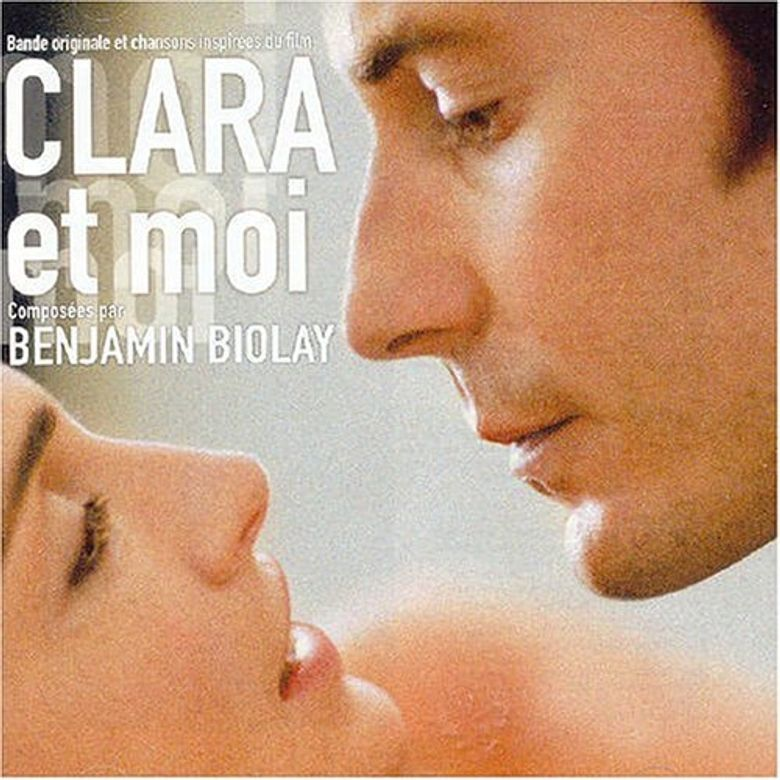 Clara and Me Poster