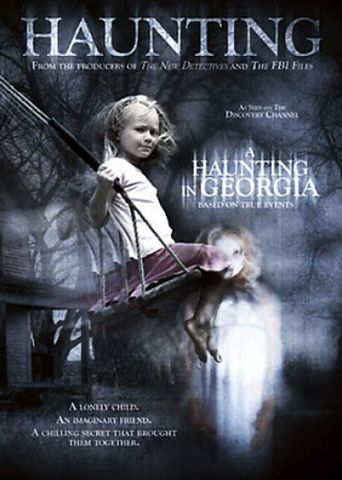 A Haunting in Georgia Poster