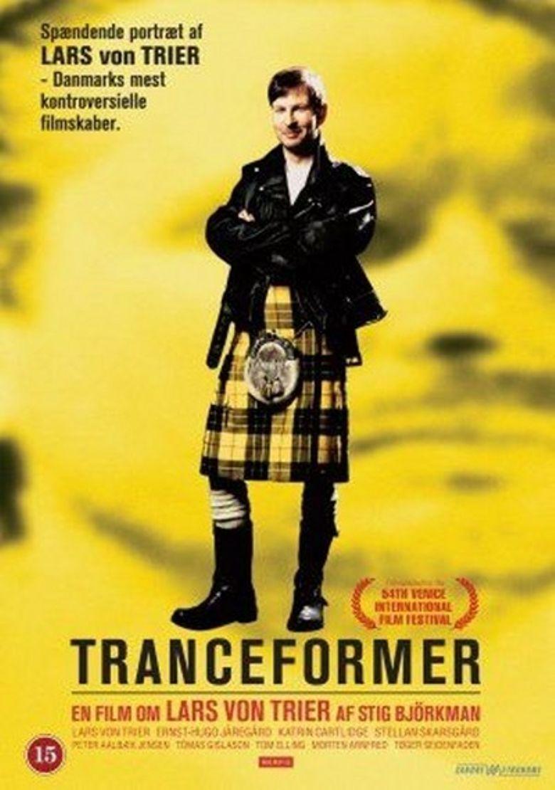 Tranceformer - A Portrait of Lars von Trier Poster