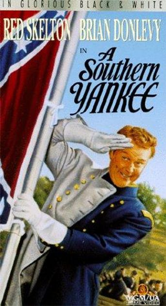 Watch A Southern Yankee