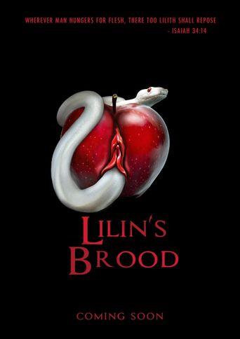 Lilin's Brood Poster