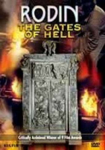 Rodin: The Gates of Hell Poster