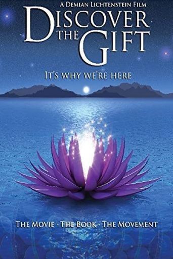 Discover The Gift Poster