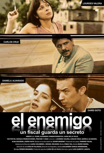 El Enemigo Poster