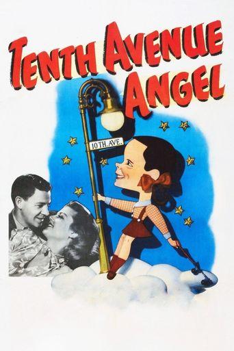 Watch Tenth Avenue Angel