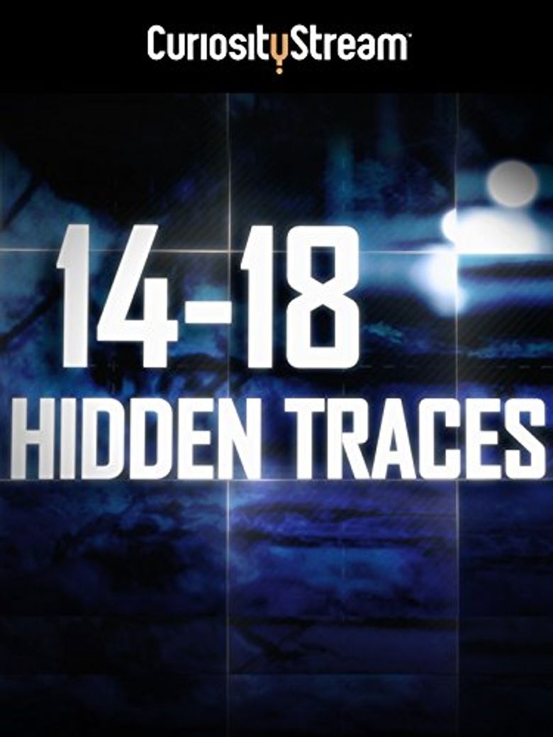 WWI: Hidden Traces Poster