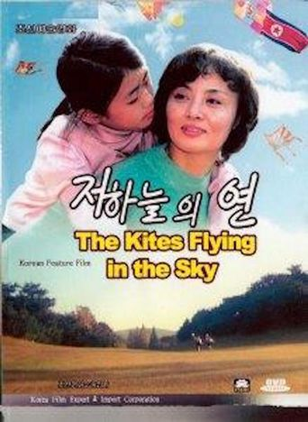 The Kites Flying in the Sky Poster