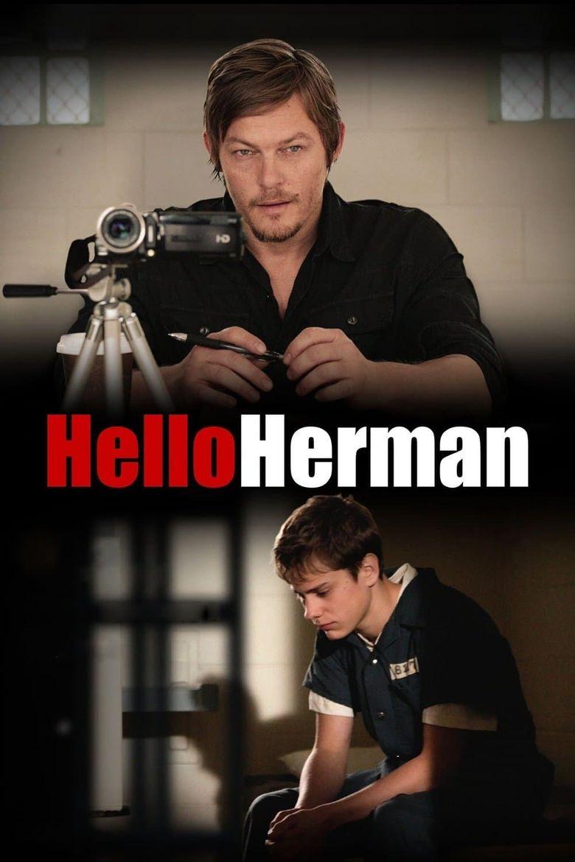 Hello Herman Poster