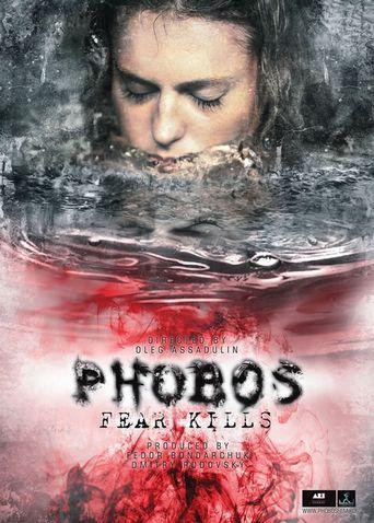 Phobos. Fear Kills Poster