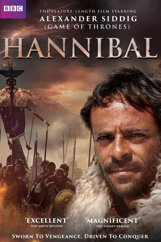 Hannibal: Rome's Worst Nightmare Poster