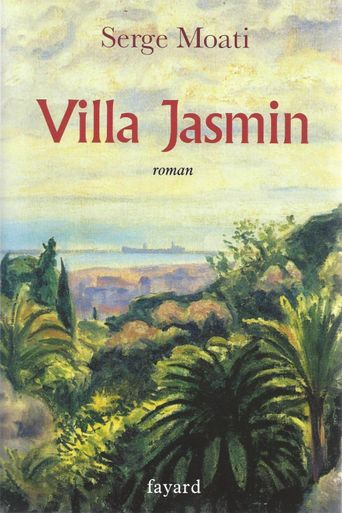 Villa Jasmin Poster