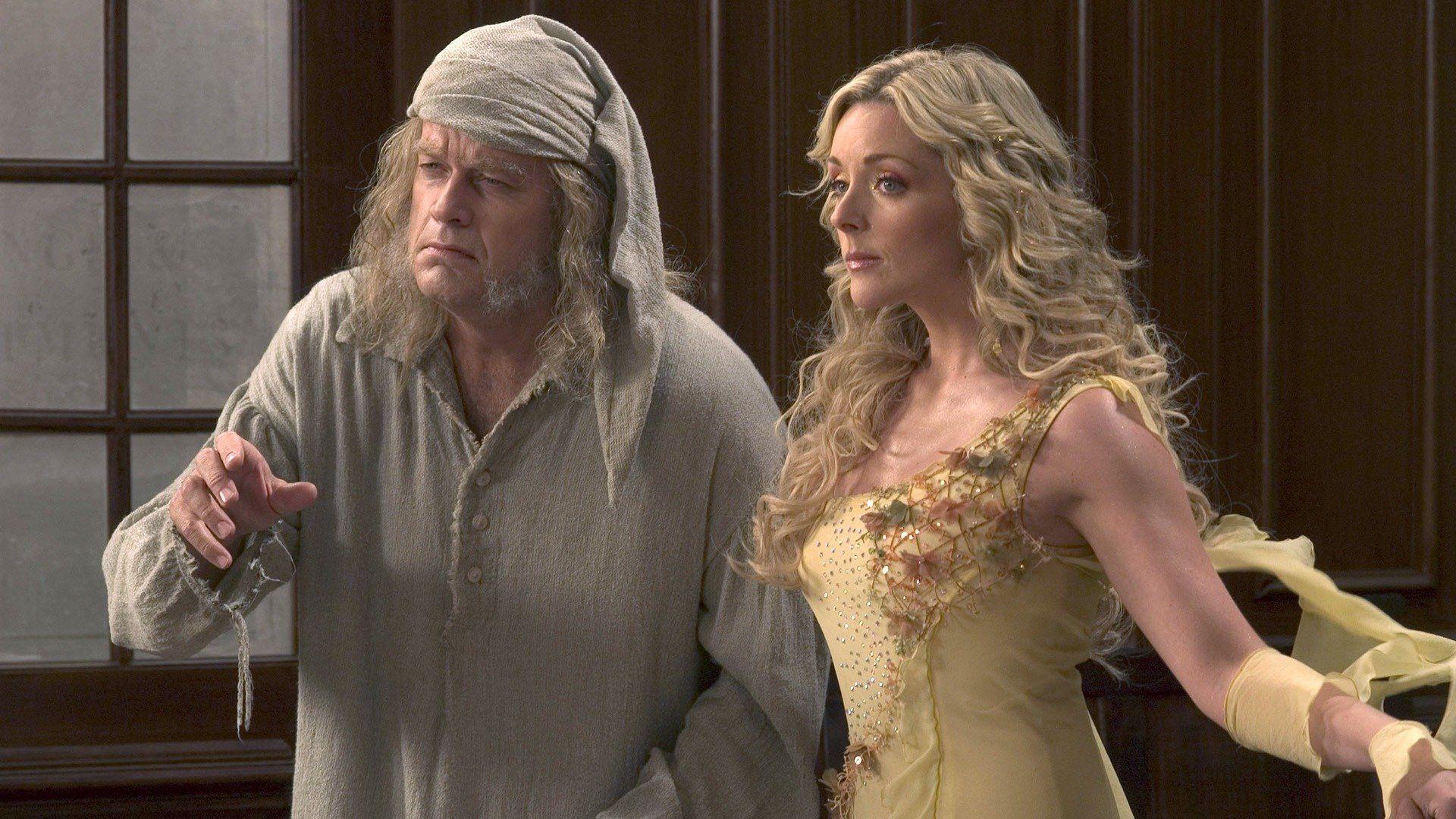 A Christmas Carol (2004) - Watch on Hallmark Movies Now or Streaming ...
