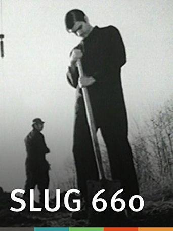 Slug 660 Poster