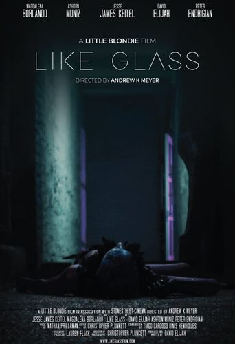 Like Glass Poster