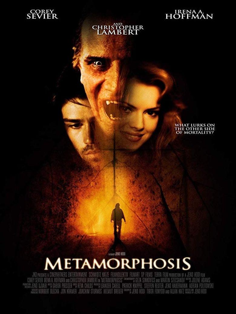 Watch Metamorphosis