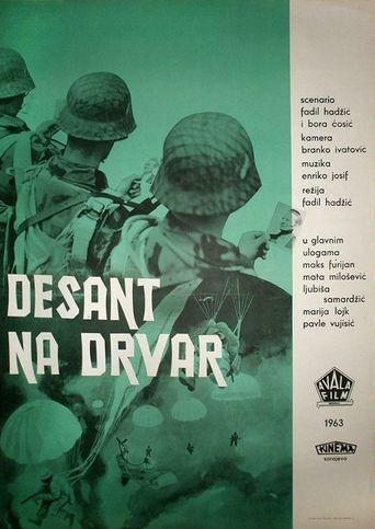 The Descent upon Drvar Poster
