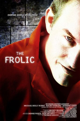 The Frolic Poster
