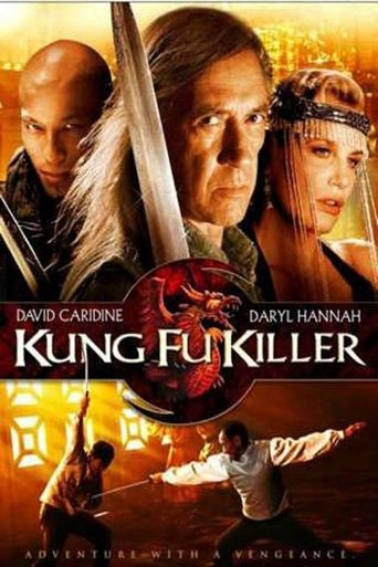 Watch Kung Fu Killer