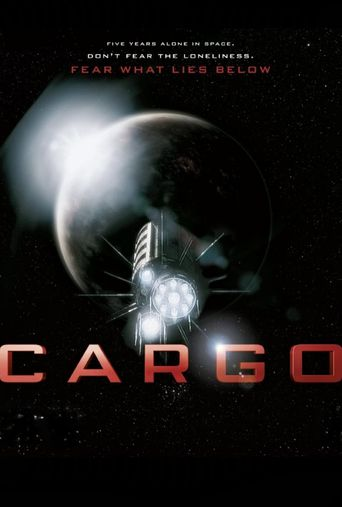 Cargo Poster