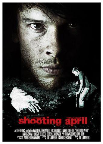 Shooting April Poster