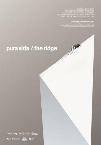Pura Vida (The Ridge) Poster