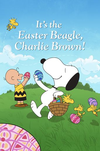 Watch It's the Easter Beagle, Charlie Brown