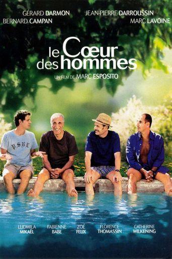Frenchmen Poster