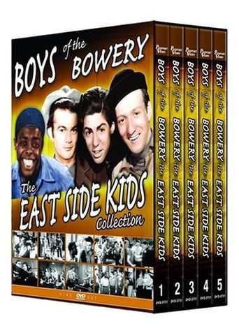 Watch East Side Kids