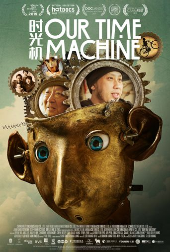 Our Time Machine Poster