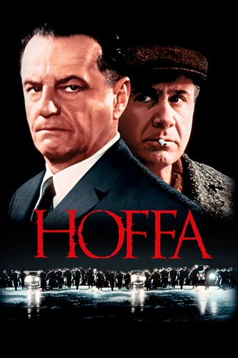 Watch Hoffa