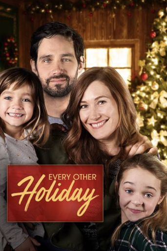 Every Other Holiday Poster