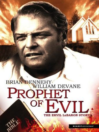 Prophet of Evil: The Ervil LeBaron Story Poster