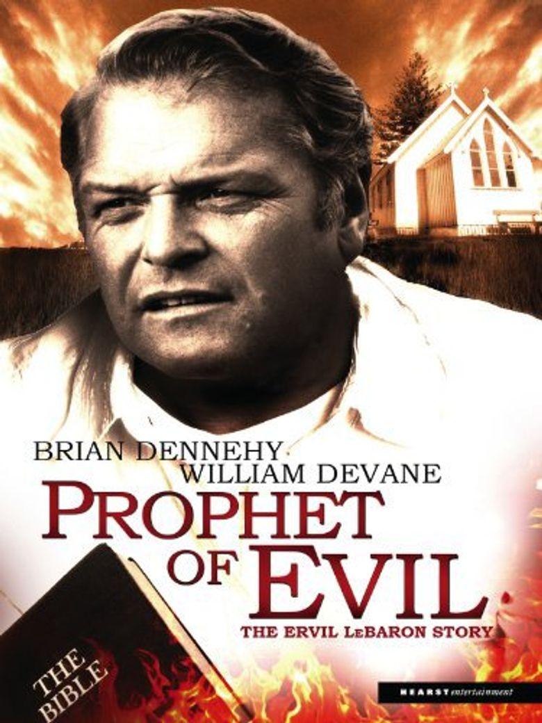 Prophet of Evil: The Ervil LeBaron Story Poster