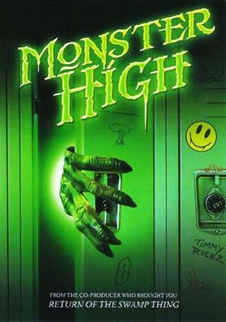 Monster High Poster
