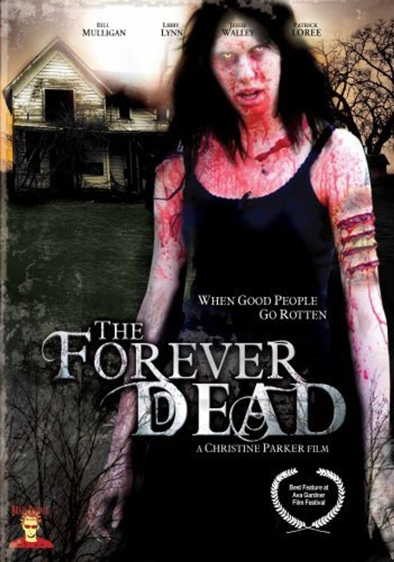 The Forever Dead Poster