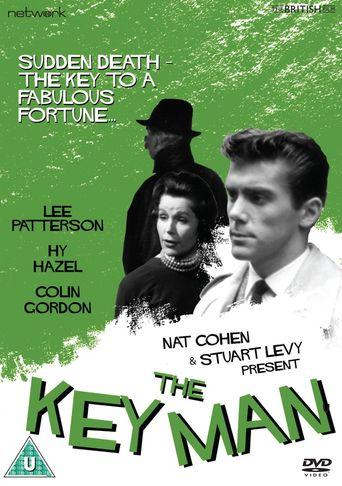 The Key Man Poster