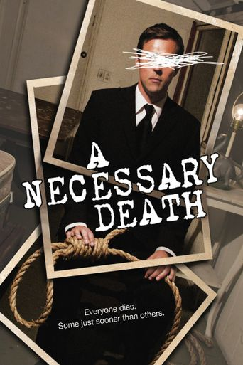 Watch A Necessary Death