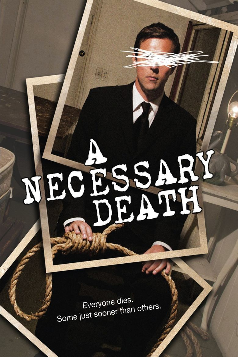 A Necessary Death Poster