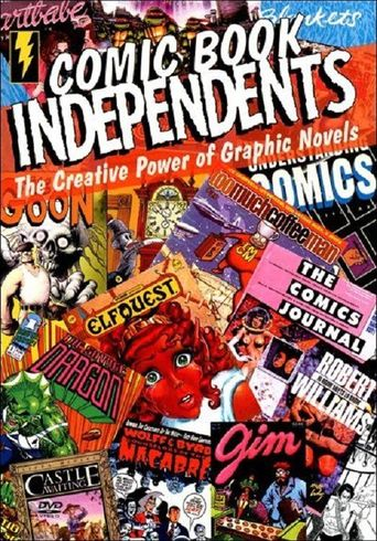 Independents Poster