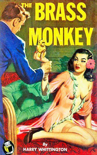Brass Monkey Poster