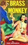 Watch Brass Monkey