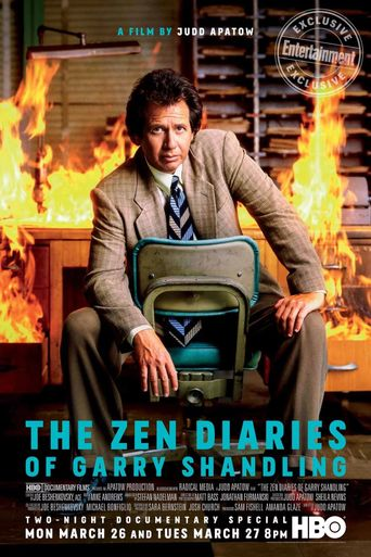 Watch The Zen Diaries of Garry Shandling