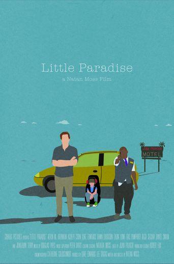 Little Paradise Poster