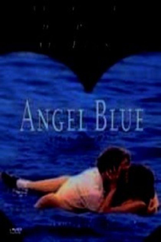 Angel Blue Poster